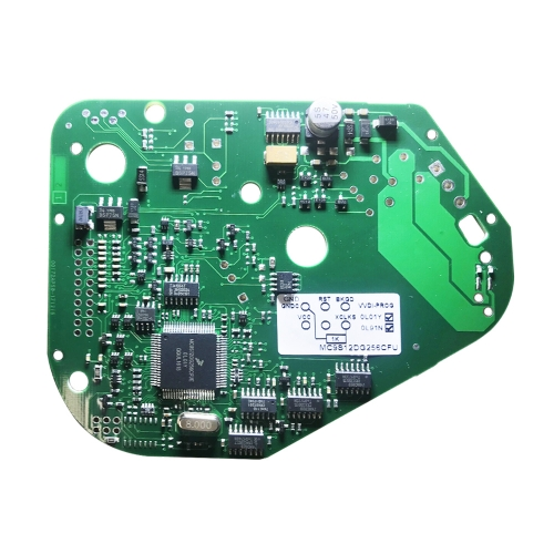 J518 Module Virgin Board for Audi A6L Q7 Start / Stop Authorization Steering Lock Repair