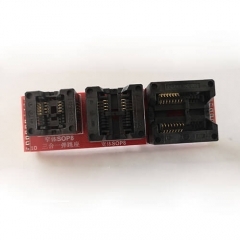3-in-1 IC Programming Socket SOP8/SOP16 to DIP8