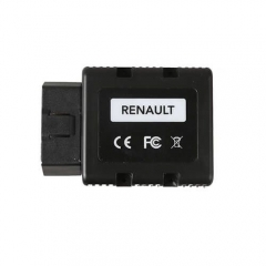 Blue-tooth Re-nault-COM OBD Tool Replace the Re-nault Can Clip Diagnostic