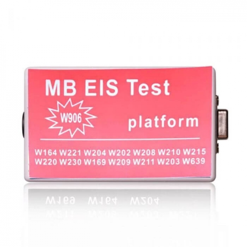 MB EIS Test Platform Fast Check EIS and Key No Need Connect to Vehicle