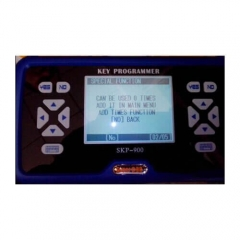 SKP900 Tokens Activation for SuperOBD SKP-900 Key Programmer