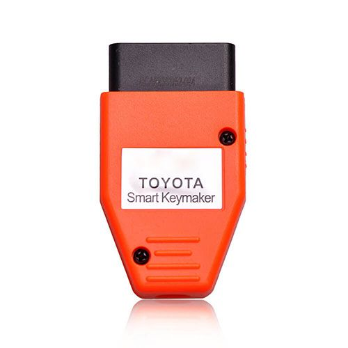 To-yota 4D Smart Keymaker OBD for 4D Chip Key All Keys Lost