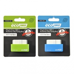 Plug and Drive EcoOBD2 Economy Fuel Saving OBD Interface