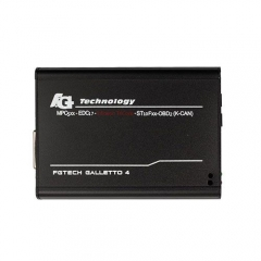 FGTech V54 Galletto 4 Master BDM-OBD Function Unlock Version