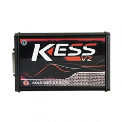 (Red PCB) Kess V2 EU Online Version Car ECU Tuning Tool Token Unlimited