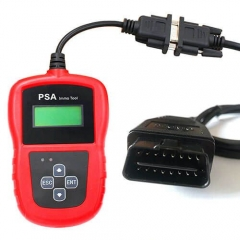 PSA Pin Code Tool Read Peugeo*t Citroe*n Immo Code by OBD2