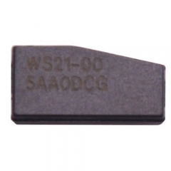 To-yota H 8A Chip 128 Bit WS21 Transponder Precoded
