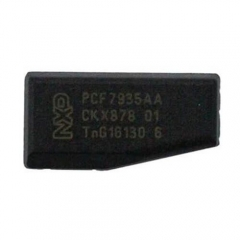 Blank PCF7935 Chip Transponder PCF7935AA Replace PCF7935AS