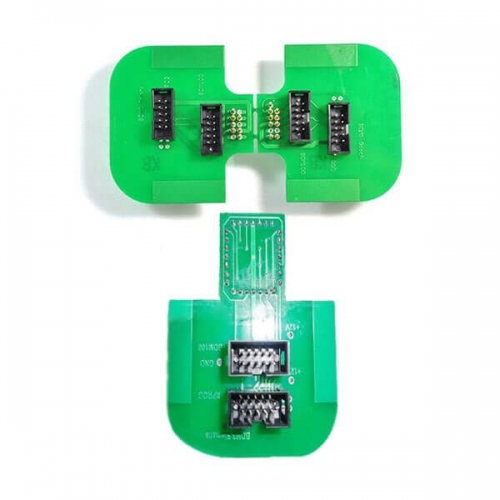 BDM1 BDM2 BDM3 Adapter Kit BDM Programmer IC Socket