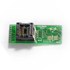 MINI Adapter Socket SOP-8,SSOP-8,SOP-16 TO DIP-16