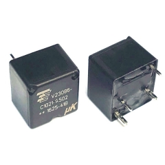 V23086-C1021-A502 Relay 4 Pins for Roewe 350 BMW 3 Series Horn