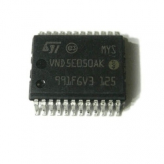 VND5E050AK BCM Chip for Volk-swagen Tiguan Skoda Octavia Turning Lights Control Moduel Repair