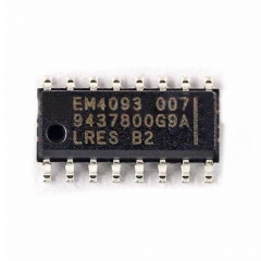 EM4093-007 LRES-B2 Chip SOP16 for Volk-swagen Immobiliser Module
