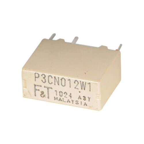P3CN012W1 P3CP012W1 Relay 5 Pins for GM Buick Verano Headlight