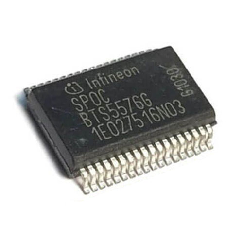 BTS5589G IC Chip for Chevrolet Cruze BCM repair