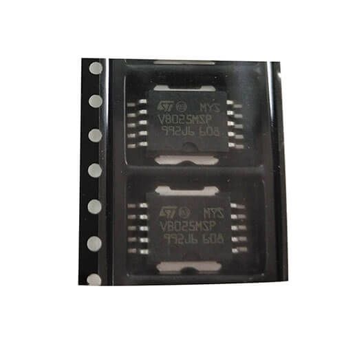 VB025MSP Automotive ECU Ignition Driver IC for Chery