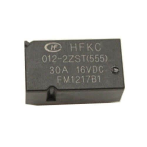 HFKC-012-2ZST(555) Relay 10 Pins for Volk-swagen Bora