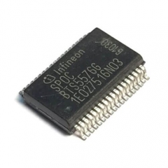 BTS5576G IC LED DRIVER Chip for Skoda Octavia