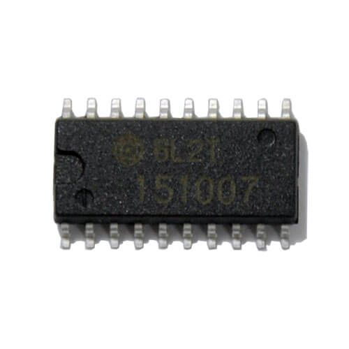 151007 Eeprom Chip Ni-ssan Cefiro A33 ECU Ignition Driver IC
