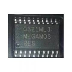 MEGAMOS-RES Chip for Volk-swagen Polo Passat Audi Immobiliser Module Repair