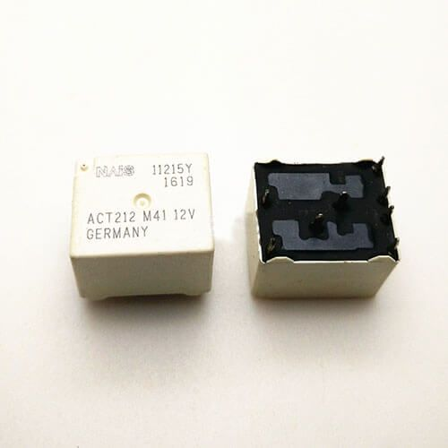 ACT212 12V Relay 8 Pins for Ni-ssan Teana Electric Sunroof Motor