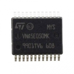 VNQ5E050MK BCM Chip for Volk-swagen Tiguan Passat Turning Lights J519 Control Moduel Repair