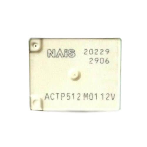 ACTP512 Relay 10 Pins for BMW F Classic Footwell Module (FRM) Window Regulator