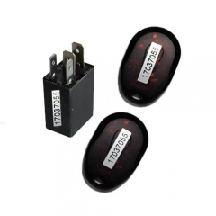RF-T Car Ignition Relay Invisible Lock with 2 Remotes for To-yota Mazda