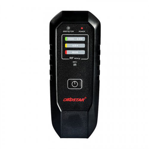OBDSTAR RT100 Remote Tester Frequency Infrared IR