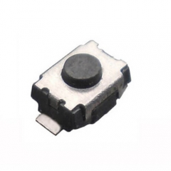 Button Tactile Switch Standards 2 Pins 3X4X2.5H