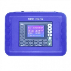 SBB Pro2 Key Programmer Full Replace SBB 46.02