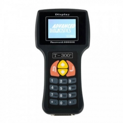 T300 Unviersal Auto Key Programmer English Version