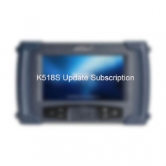 Lonsdor K518S Update Subscription After 180 Days Trial Period