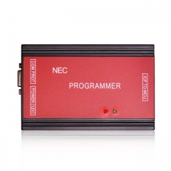 NEC Programmer Dashboard Odometer Mileage Correction