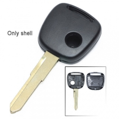 Suzuk*i Remote Key Shell 1 Button Fob with HU87 Blade Uncut