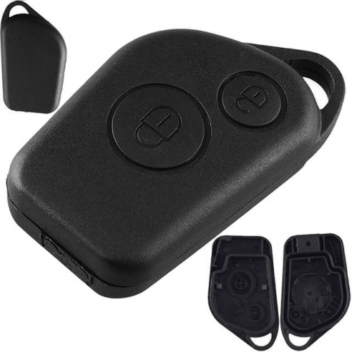 Citroe*n Picasso Remote Control Shell 2 Buttons for Berlingo Xsara Picasso Peugeo*t 306 307 406