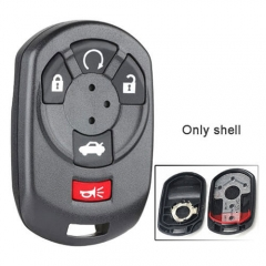 2005-2007 Cadilla*c STS Remote Control Key Shell 5 Buttons Fob