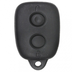 Toyot*a Avanza Rush Remote Control 315/ 433MHz 2 Buttons No Blade