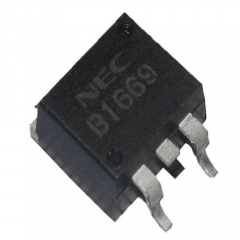 NEC B1669 Transistor NECB1669 TO263 2SB1669 for Suzuk*i Swift ECU ECM Repair