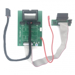 Integrated FEM/BDC Bench Interface Board Set Replace the Older FEM Test Cable