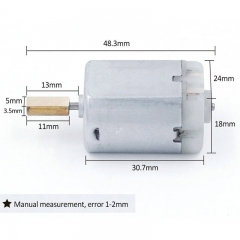 Harrier Car Center Door Lock Actuator DC Motor for TOYOT*A Lexus RX270 RX300 RX330 RX350 RX400H RX450H
