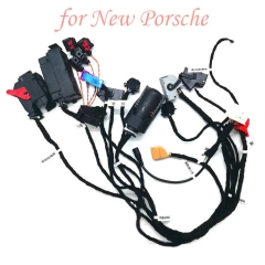 Porsch*e On Bench Wiring Harness Test Platform Cable for Testing Immobiliser, ECU, Dashboard