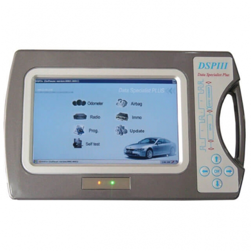 Original DSPIII Odometer Correction Tool with Full Software and Hardware