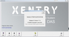 Xentry Addon Service for New Mercedes SCN Online Coding