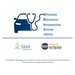 Latest ODIS Software Full VAG Brands + Installation Service