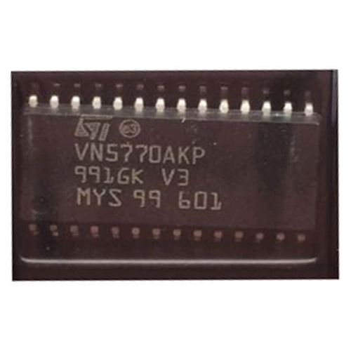 VN5770AK SOP28 J518 Car ECU IC Chip