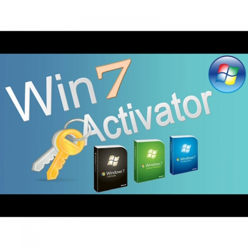 Win7 Activator for All 32 Bit and 64 Bit Win7 OS Activation Service
