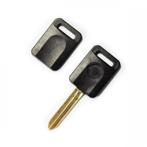 Nissa*n Transponder Key Shell No Chip