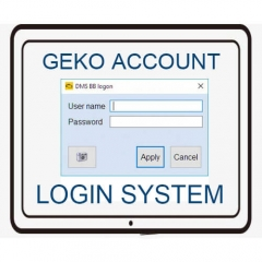 (1 Hour) ODIS Geko User Online Login System for VW/Audi/Skoda